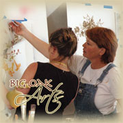 Big Oak Arts